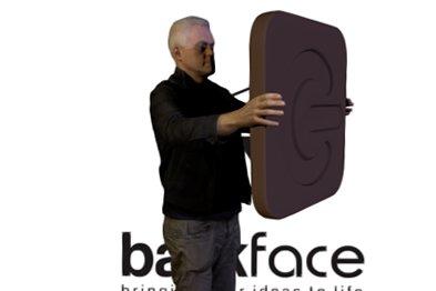 The Gadget Show's Jon Bentley