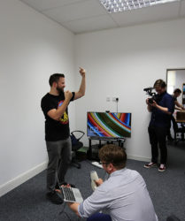 3D Turps Scan